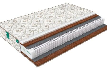 Матрас Sleep-Tek — Perfect FoamStrong Cocos